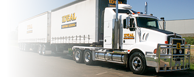 Mulit-Combination Truck Open licence driver training courses in Toowoomba